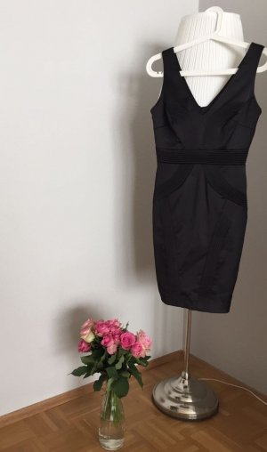 Jane Norman schwarzes Kleid - Neu !