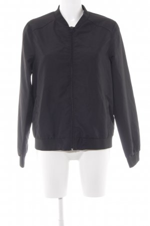 Janina College Jacket black college style