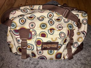 Jansport Tasche im Retro Look