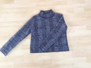 Jaquard-Pullover von HALLHUBER in Gr M