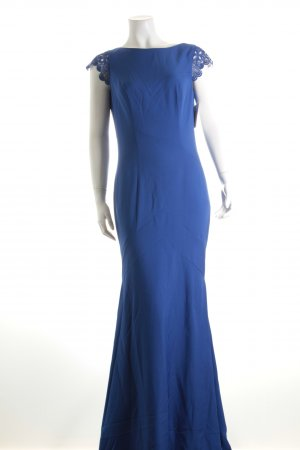 Jarlo Abendkleid blau Elegant