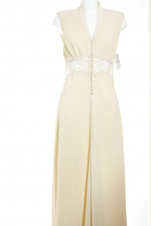 Jarlo Abendkleid nude Elegant