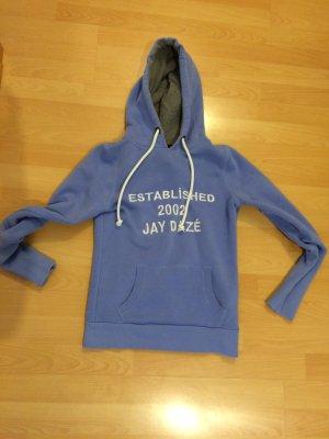Jay Daze Sweater S himmelblau