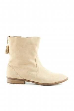 Jb martin Booties sand brown casual look