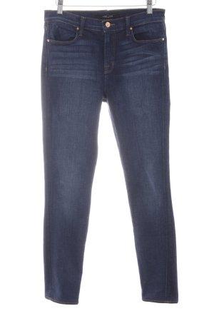 JBRAND 7/8 Jeans blau Casual-Look
