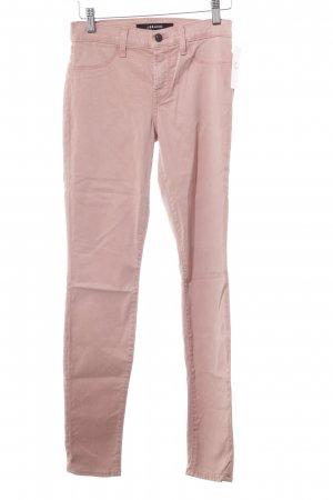 JBRAND Chinohose altrosa Casual-Look
