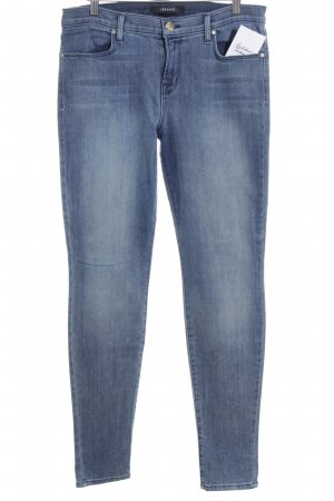 JBRAND Carrot Jeans slate-gray casual look