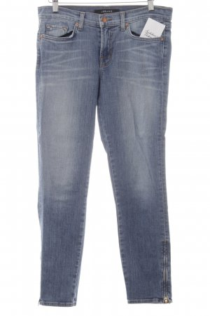 "JBRAND Skinny Jeans ""Bliss"" blau"