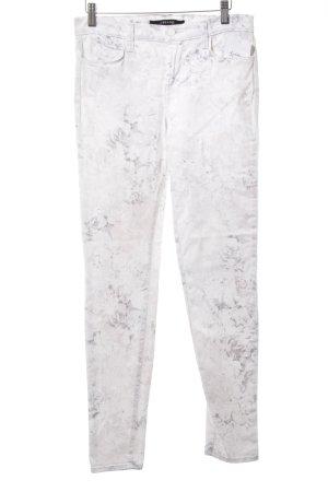 JBRAND Skinny Jeans Farbverlauf Casual-Look