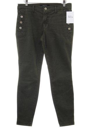 JBRAND Slim Jeans khaki Boyfriend-Look