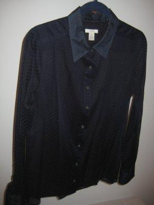 JC cotton voile hemd