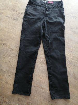Jeans svasati nero
