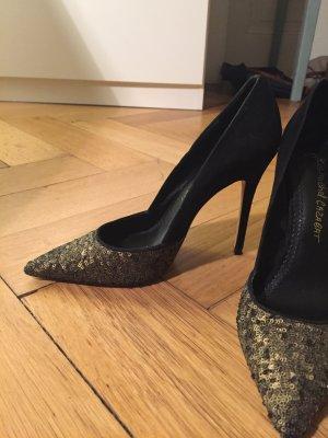 Jean-Michel Cazabat Designer High Heels