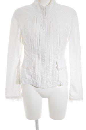 Jean Paul Berlin Shirt met lange mouwen wolwit-room elegant