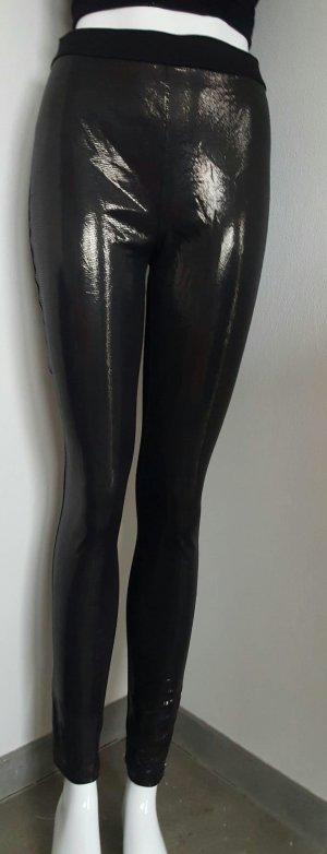 Jean Paul Berlin, Leggings, Treggings , Glanz , Größe 36