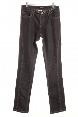 Jean Paul Berlin Stretch Jeans black-dark blue simple style