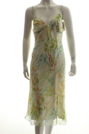 Jean Paul Berlin Trägerkleid florales Muster Romantik-Look