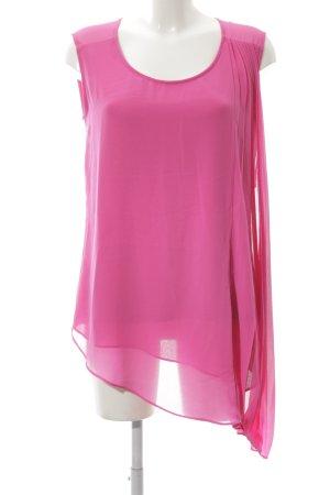 Jean Paul Camisa de mujer rosa elegante