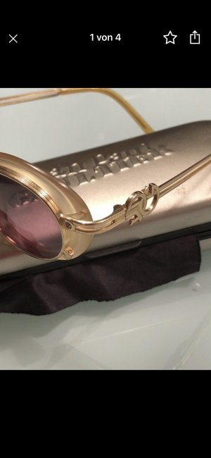 Jean Paul Gaultier Damen Sonnenbrille