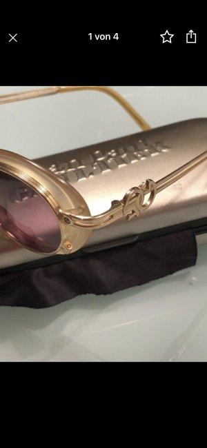Jean Paul Gaultier Retrobril goud-roségoud