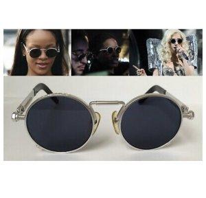 Jean Paul Gaultier JPG 56-8171 Lady Gaga A$AP ASAP ROCKY Rihanna Sunglasses