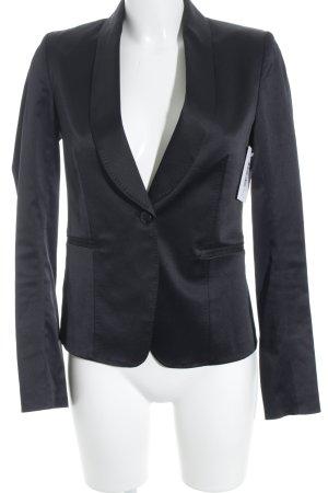 Jean Paul Gaultier Smoking-Blazer schwarz Elegant