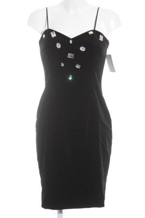 Jean Paul Minikleid schwarz Elegant