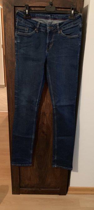 Mustang Jeans bleu foncé