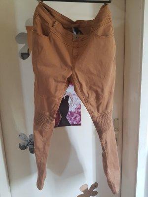 Best Connections Jeans bronze-marron clair