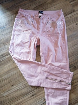 Amy Vermont Jeans stretch rosé