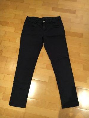 C&A Skinny Jeans dark blue