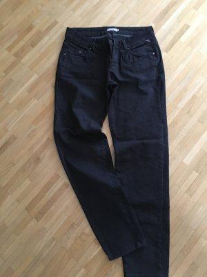 Betty & Co Boot Cut spijkerbroek zwart