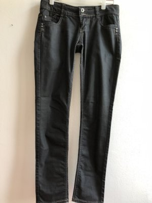 17&co Jeans nero-blu scuro