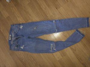 Tally Weijl Jeans stretch bleuet