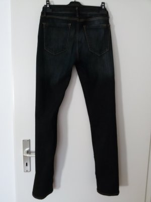 Jeans 1921 schwarz, Straight Leg fit