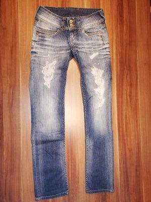 Pepe Jeans Vaquero slim azul