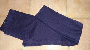 AG Jeans Skinny Jeans black-dark violet