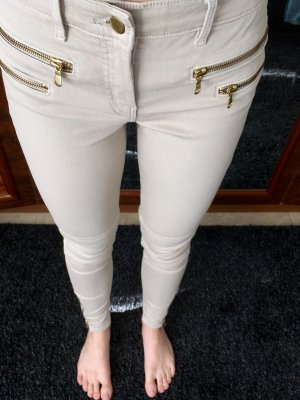 H&M Hoge taille jeans room