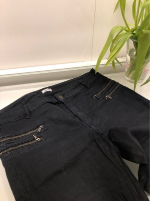 Pimkie Jeans a 7/8 nero