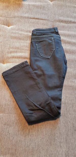 Jeans 27/30 Hüftjeans