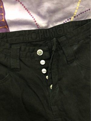 Boyfriend Jeans black