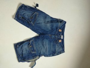 Colours of the World 3/4 Length Jeans blue