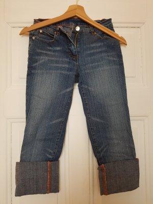 Jeans 3/4 gr. 32