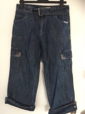 Jeans 3/4 lang ungetragen