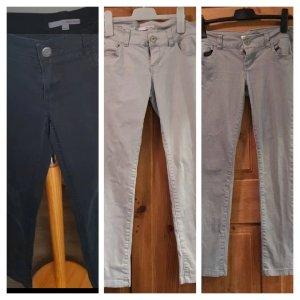 Jeans 3 Stück verschiedene
