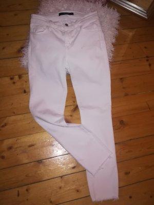J brand Jeans bianco