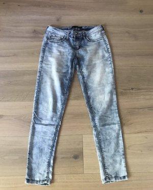 Tally Weijl Stretch jeans veelkleurig Lycra