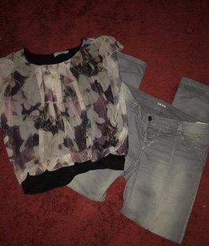 Jeans 40 Tunika M