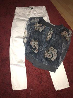 Jeans 42 Tunika L