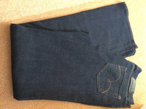 Angels Jeans blu scuro Cotone